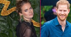 Cressida Bonas Married Ex-Prince Harry