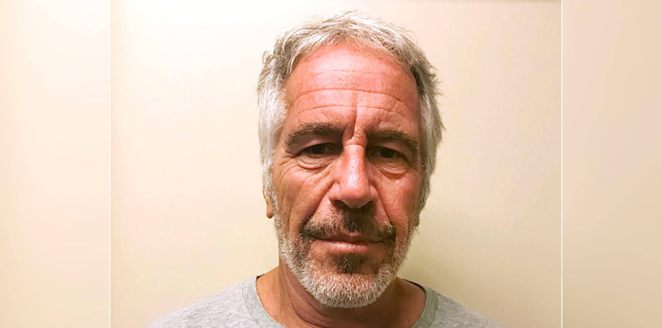 Jeffrey Epstein Plea Deal Investigation
