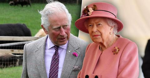 Will Queen Elizabeth II Step Down And Make Son Prince Charles King?
