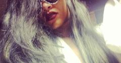 Rihanna Hair 2