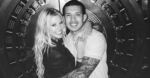 Javi marroquin instagram girlfriend madison channing walls split reunited