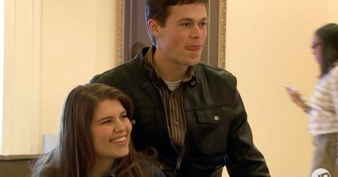 Bringing up bates michaella brandon engaged