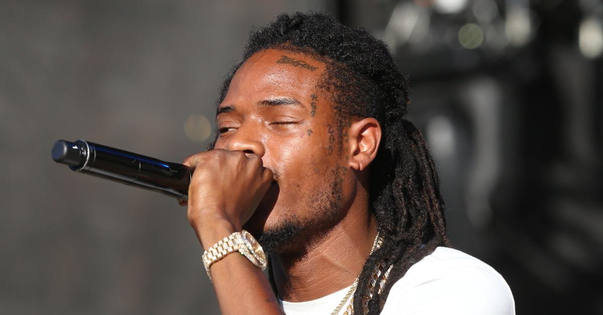 fetty waps  year old daughter lauren has died mother turquoise miami makes tragic announcement via social media
