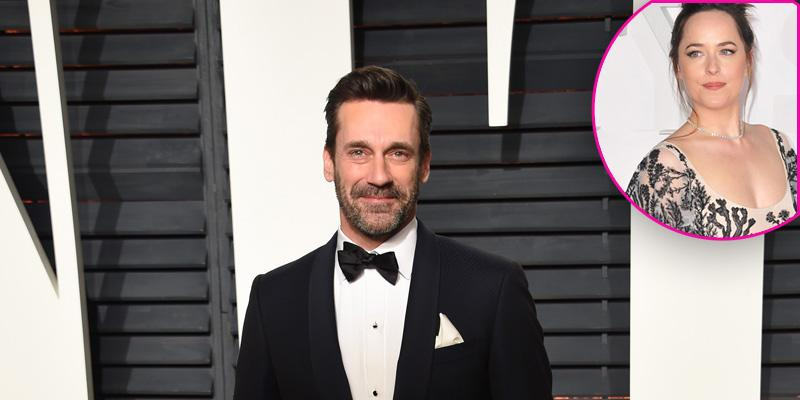 Jon hamm dakota johnson relationship