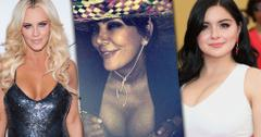 Celebs breast reductions