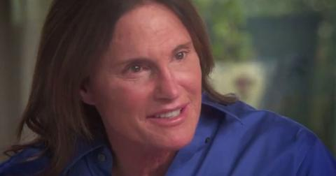 Bruce jenner transgender interview promo pp 10