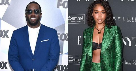 Diddy Lori Harvey Pregnancy Rumors