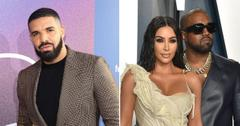 drake song wants and needs kim kardashian hook up kanye west divorce