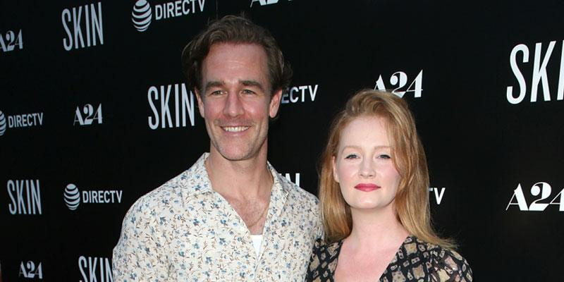 james van der beek miscarriage