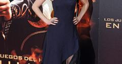 Jennifer Lawrence madrid premiere