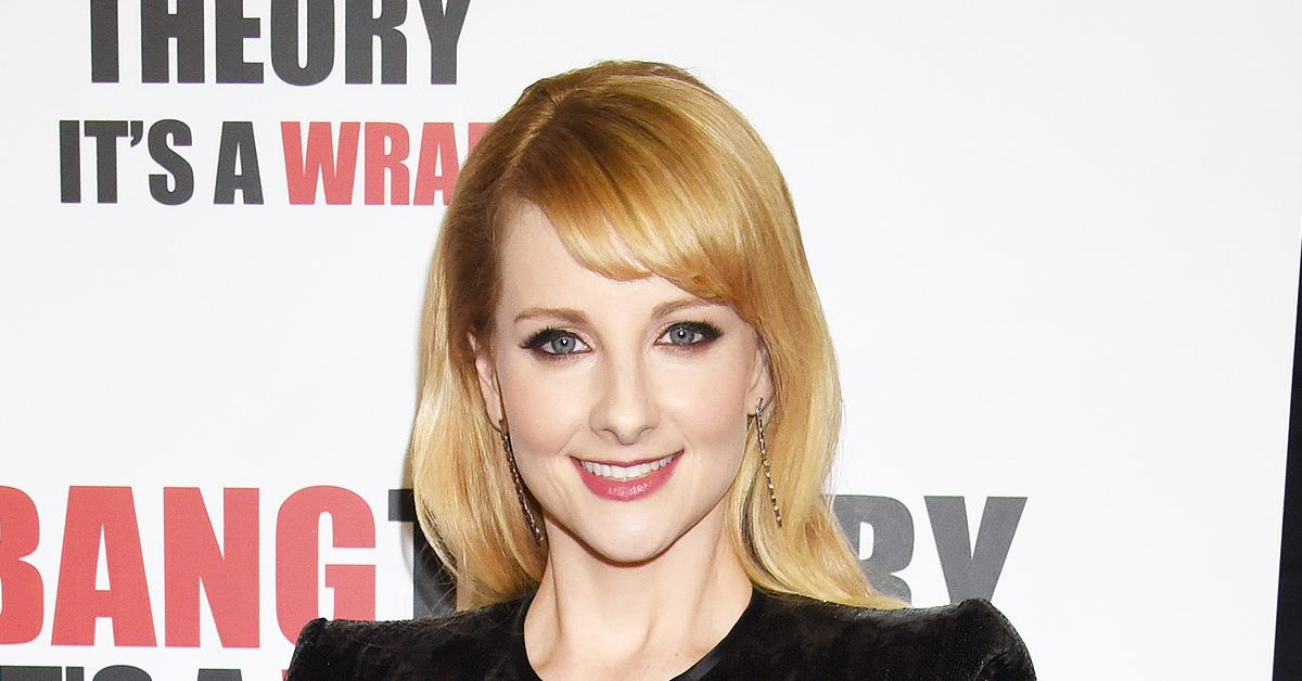 the big bang theory reboot melissa rauch spills details