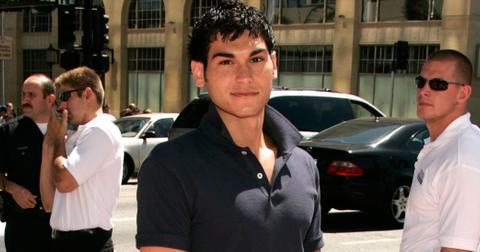 veronica mars actor brad bufanda commits suicide long