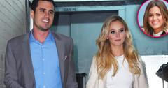 bachelor ben higgins lauren bushnell reality show jojo fletcher