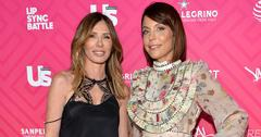Carole radziwill confronts bethenny frankel rhony reunion main