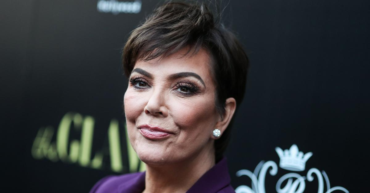 Gold Fever: Kris Jenner's Cash Obsession Led Her To Steal $10,000 Treasure Trove From Ex-Lover: Unauthorized Biography
