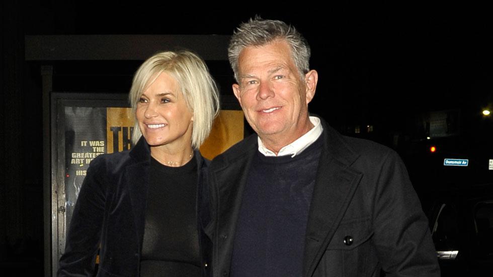 Yolanda foster divorce david foster spousal support