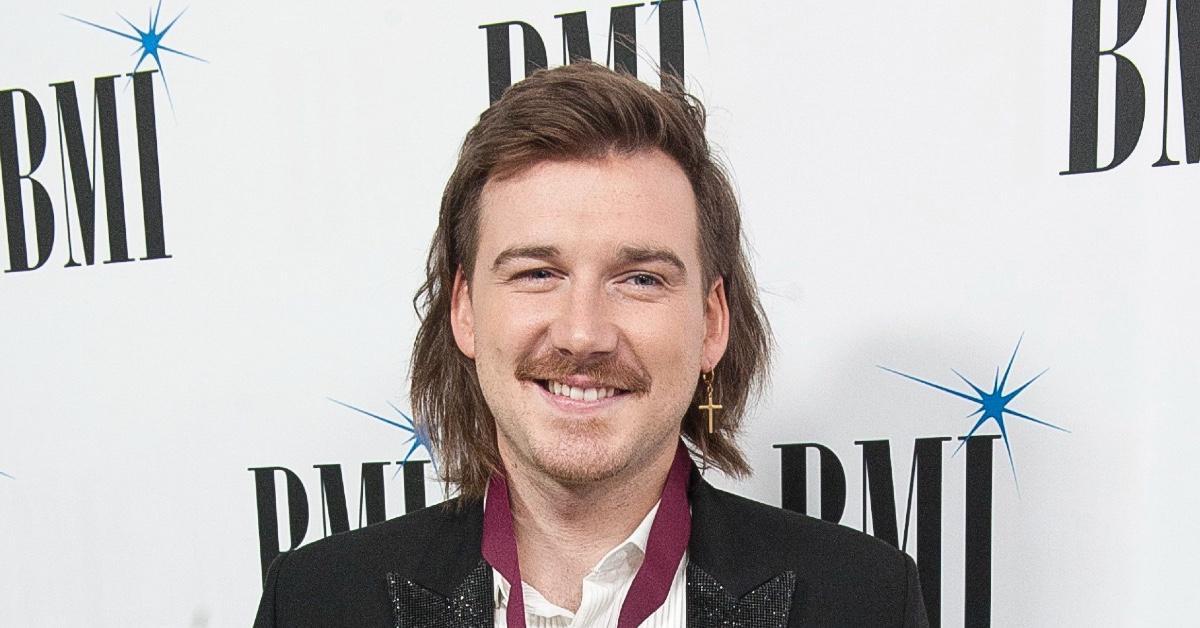 Nashville's NAACP Invites Morgan Wallen For 'Conversation' After Spewing 'Venom,' Singer No Longer Eligible For ACM Awards