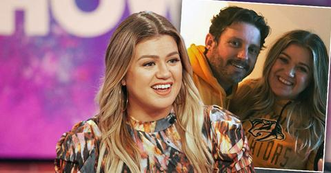 [Kelly Clarkson]'s Side Of The Story—Everything She's Said About [Brandon Blackstock]