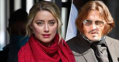 [Amber Heard] Claims [Johnny Depp] 'Orchestrated' A 'Smear Campaign' To 'Harass' Her