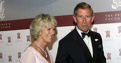 How Prince Charles And Camilla At Last Got Together After Princess Diana's Death