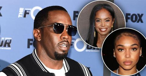 Diddy Reminisces About Kim Porter As Lori Harvey Moves On With Future