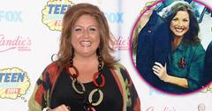 abby lee miller weight loss prison pic pp