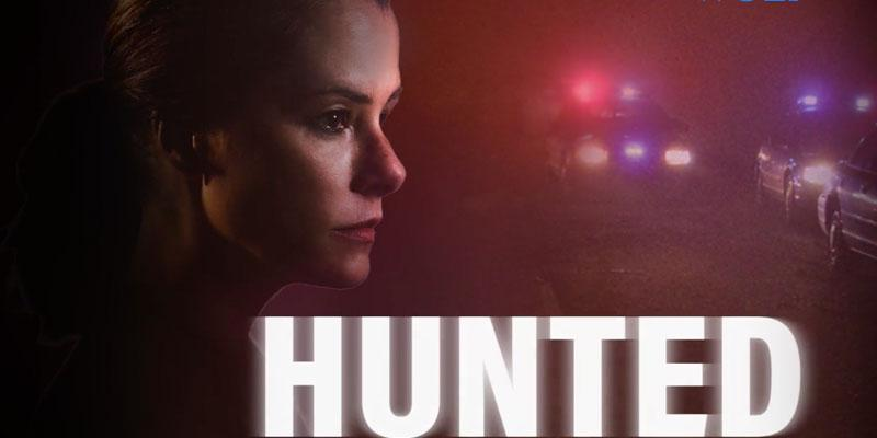 Parker Posey In 'Hunted' Podcast Promo