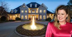 kelly clarkson cuts price tennessee home divorce real estate pf