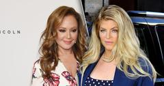Left, Leah Remini, Rught, Kirstie Alley; [Kirstie Alley] 'Tries To Discredit' Former Scientologist [Leah Remini] 'At Every Opportunity'