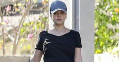 Jessica alba working out 6 weeks post partum main