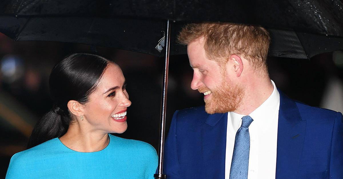 meghan markle getting royal treatment prince harry before birth second child ok