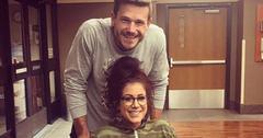 Chelsea houska instagram pregnant baby three labor cole deboer