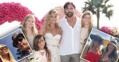 Denise Richards Malibu Wedding Csnaps