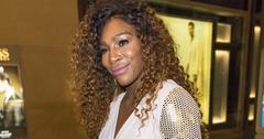 Serena williams happy for meghan markle ahead of royal wedding