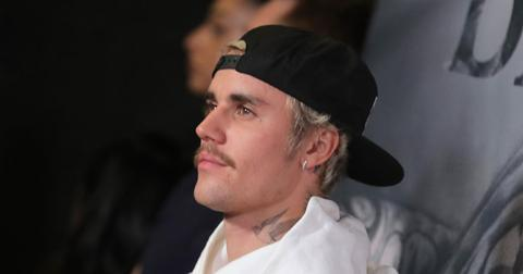 Justin Bieber Says Security Had To Check For A Pulse During His Drug Binges