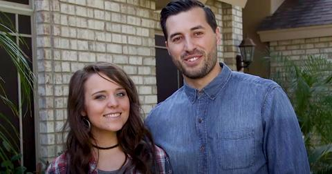 Jinger duggar reveals baby gender girl hero