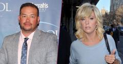 Kate Jon Gosselin Custody Fight Cops Called Long