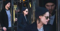 Kristen Stewart Nicholas Hoult Dating Hotel