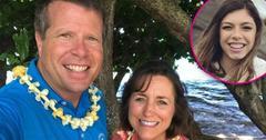Jim bob michelle duggar expose josiah girlfriend hero
