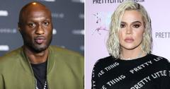 khloe kardashian knew tristan thompson sabrina parr relationship lamar odom wendy williams show