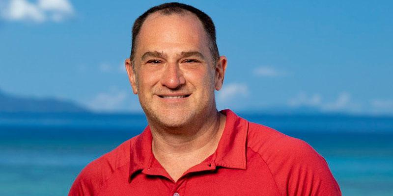 'Survivor' Contestant Dan Spilo Kicked Off Show