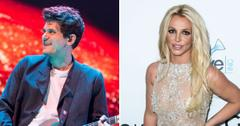 john mayer framing britney spears almost cried five times