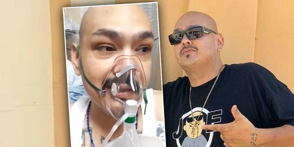 Comedian Joe Luna Dies After Detailing Experience With COVID-19