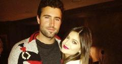 Brody jenner didnt know kylie pregnant hero