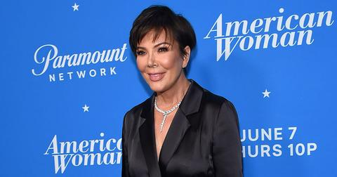 kris jenner no idea kendall dating ben simmons pp