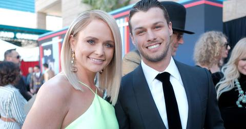 miranda lambert husband son