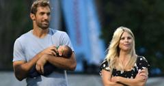 Elin Nordegren And Jordan Cameron New Baby Gives Birth