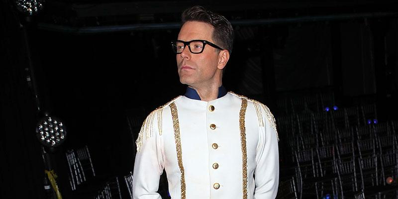 Bobby bones prince eric the little mermaid dwts main