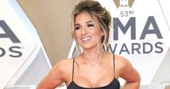 Country Singer Jessie Decker Poses Nude Bombshell Instagram Photo