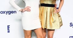 Morgan and Dorothy from #RichKids of Beverly Hills